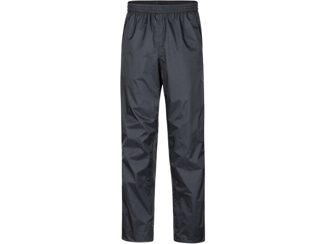 Marmot PreCip Eco Pantalones largos Hombre, black